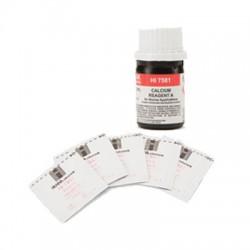 Mini testare Reagens Kalcium HI-758-26