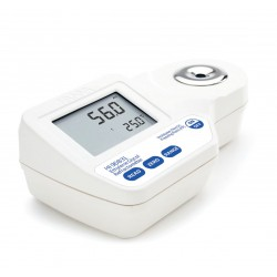 Refraktometer Etylen Glykol  HI-96831