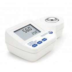 Digital Refraktometer Propylen Glykol HI-96832