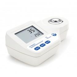 Digital Refraktometer Salthalt i havsvatten HI-96822