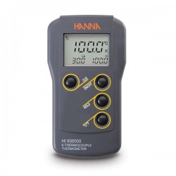 Termometer K-Typ HI-935005