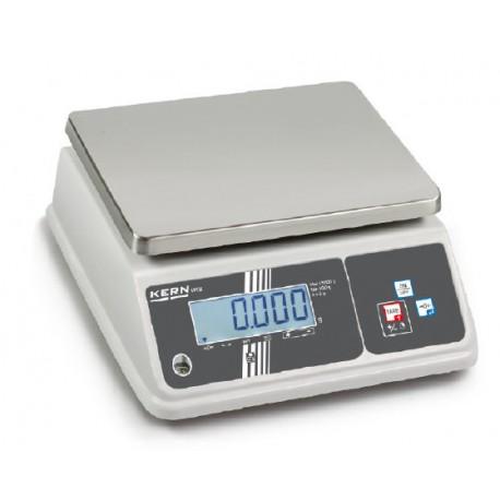 Våg Kern 0.2g 1,5kg