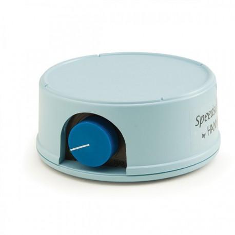 Omrörare Magnet- mini Isblå HI-180C-2