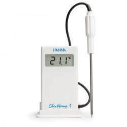 Termometer CheckTemp1 HI-98509 -50.0° till + 150.0°