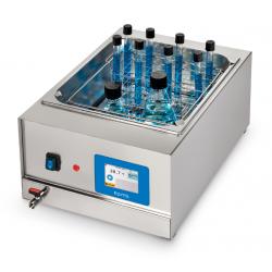 Termostatbad  5 liter +99°C (Vatten) +200°C (Olja) 1000W