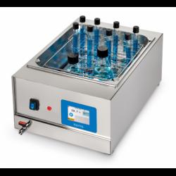 Termostatbad 12 liter +99°C (Vatten) +200°C (Olja) 1500W