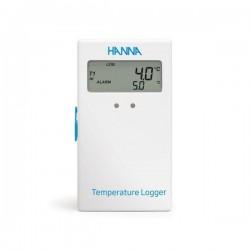 Temperaturlogger -20.0 till +60.0  1 Kanal (inbyggd sensor)