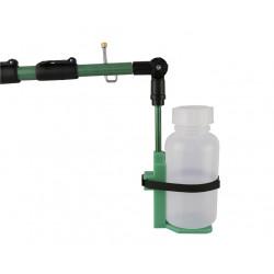 Burk- och Flaskhållare för teleskopskaft