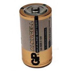 Batterier  - 1.5V C/LR14   Alkaliska/2st