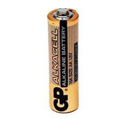 Batterier  - 1.5V LR03/AAA    Alkaliska
