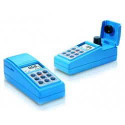 Grumlighetsmätare portabel (turbiditetsmätare) datautgång USB HI-98713