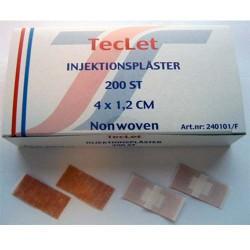 Plåster Injektions-  40x19mm /250st