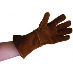 Handskar Eldfasta-