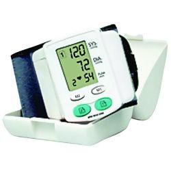 Blodtrycksmätare för handleden