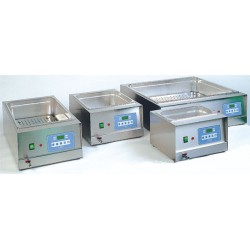 Termostatbad 20 liter 99.9°C 1600W Digitalt