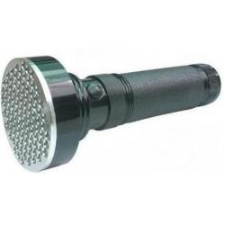 Ficklampa med 100st LED-lampor