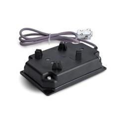 Adapter o Dataprogram till Temperaturlogger, serie-141