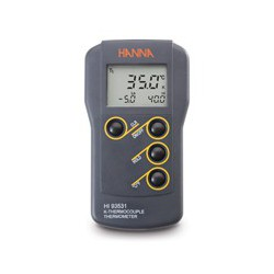 Termometer Höga Temperaturer