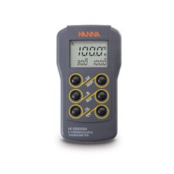 Termometer K-Typ HI-935005N