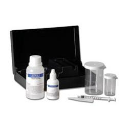 Vattenanalys Hypoklorit