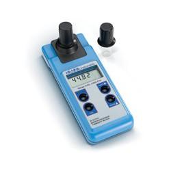 Grumlighetsmätare portabel (turbiditetsmätare) HI-93703C