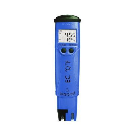 Konduktivitetstestare 0 - 3999µS/cm HI-98311