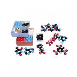 Molekylmodellsats Biokemi MMS-007