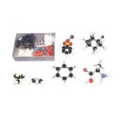 Molekylmodellsats Organisk Kemi MMS-003