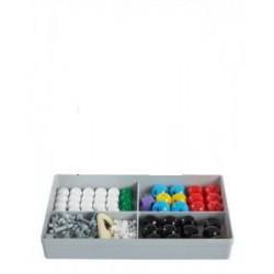 Molekylmodellsats Organisk MMS-008