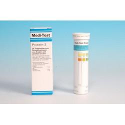 Urintester - Protein - Albustix