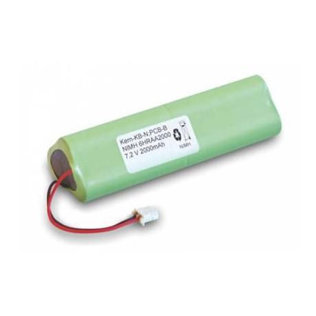 Uppladdningsbara batterier till Våg