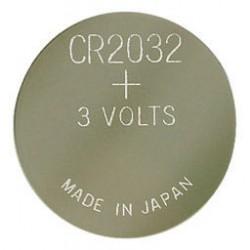 Batteri  3V CR2032