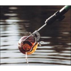 Vattenprovtagare med klämma och skaft  Längd 145-275cm