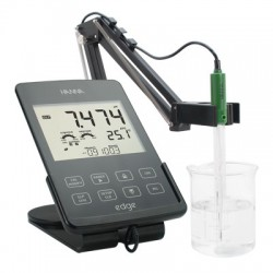 Konduktivitetsmätare KIT edge® HI-2030-02