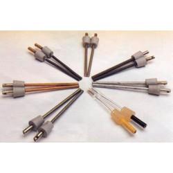 Elektrod Kol lång 200mm /10st