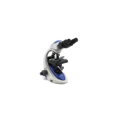 Mikroskop Binokulärt med 3MPixel kamera