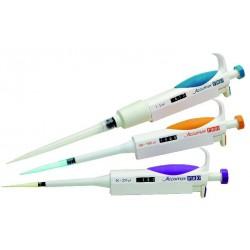 Mikropipetter Variabel 5 - 50µl