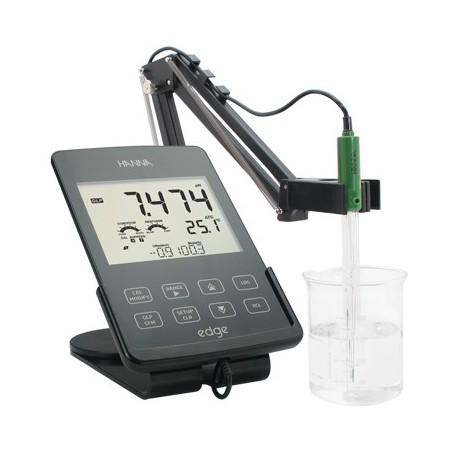 Syrehaltsmätare KIT edge® HI-2040-02