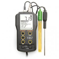pH-mätare HI-83141