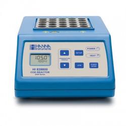 Värmeblock COD 25st rör HI-839800