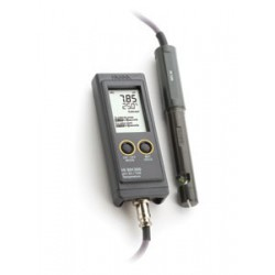 pH- och Konduktivitet- o Temp.mätare 0.00-20.00mS/cm HI-991301