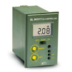 Kontroller mini- BL 983317 konduktivitet 0.00-10.00mS/cm