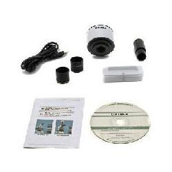 Mikroskopkamera 5 MPixel