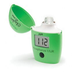 Mini testare Checker Fosfor (PO4 -P) Saltvattenakvarium Lågt område