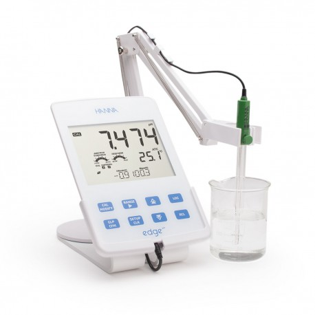 pH-mätare edge™ HI-2002-02