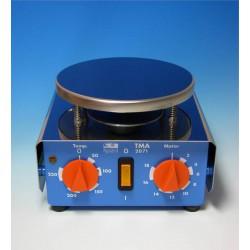 Omrörare Magnet- med värme