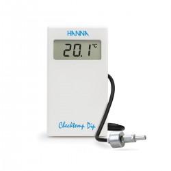Termometer Checktemp DIP 3m kabel med vikt