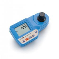 Fotometer Fluorid (F-) 0.00-2.00mg/l HI-96729