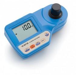 Fotometer Fluorid (F-) 0.0-20.0mg/l HI-96739