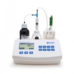 Titrator mini Svaveldioxid (SO2) Vin/Öl